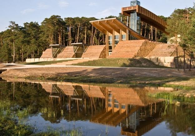 Webcampada 1 de mayo soria y lagunas de neila p gina 7 - Casas de madera laminada ...
